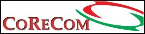 Co.re.com indirizzi regionali