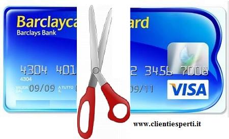 barclaycard annullata