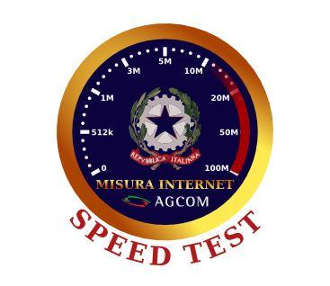 test adsl certificato AGCOM